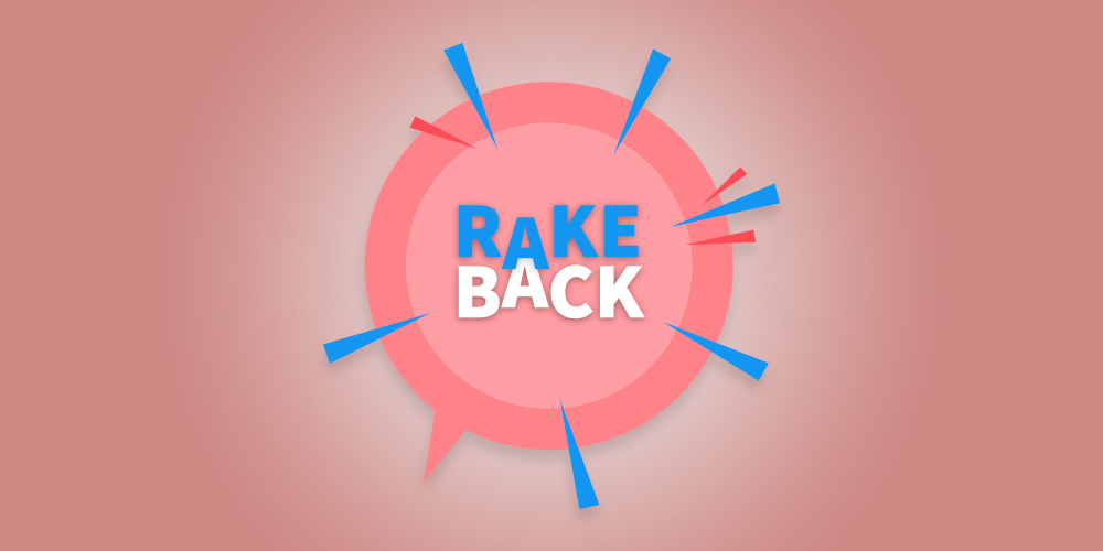 All information about rakeback at the Titanpoker poker room.
